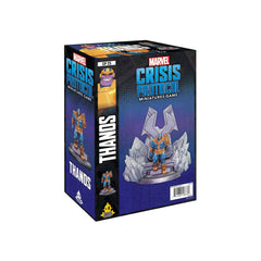 Marval Crisis Protocol Thanos Character Pack Expansion