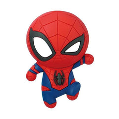 Marvel Spider Man 3D Foam Magnet