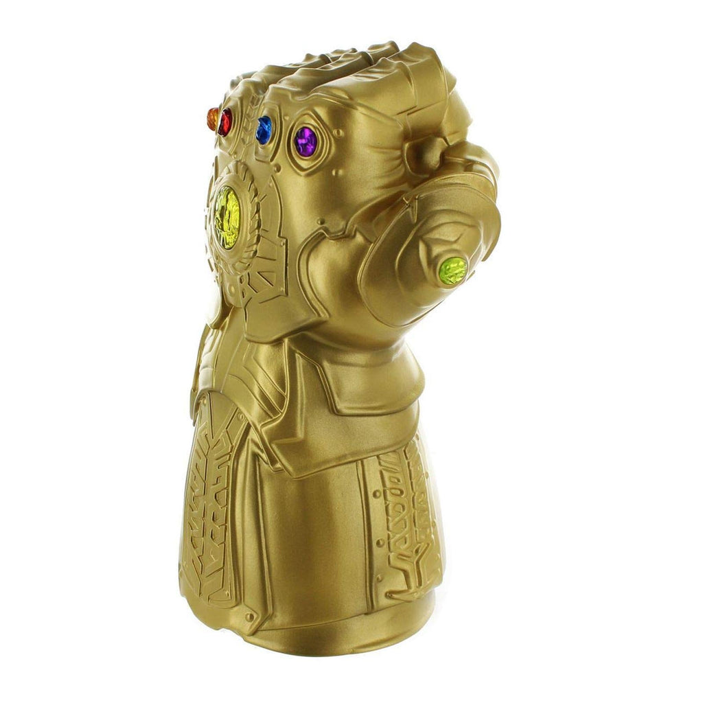 Marvel Avengers Thanos Glove Bust Bank