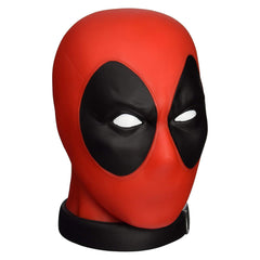 Coin Banks - Marvel Deadpool Head Bust Bank