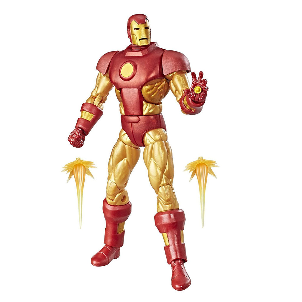 Action Figures - Marvel Super Heroes Iron Man Action Figure