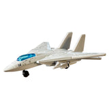 Matchbox Sky Busters Top Gun Maverick Legends 4 Jet Set