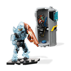 Mega Bloks - Mega Construx Halo Active Camo Power Pack Building Set