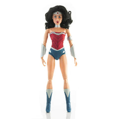 Mego DC New 52 Wonder Woman 14 Inch Action Figure