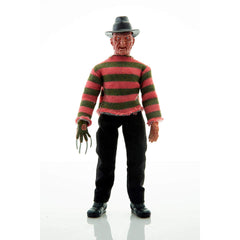 Mego Nightmare On Elm Street Freddy Krueger 8 Inch Action Figure