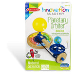 Melissa And Doug Innovation Academy Planetary Orbiter Set 30580