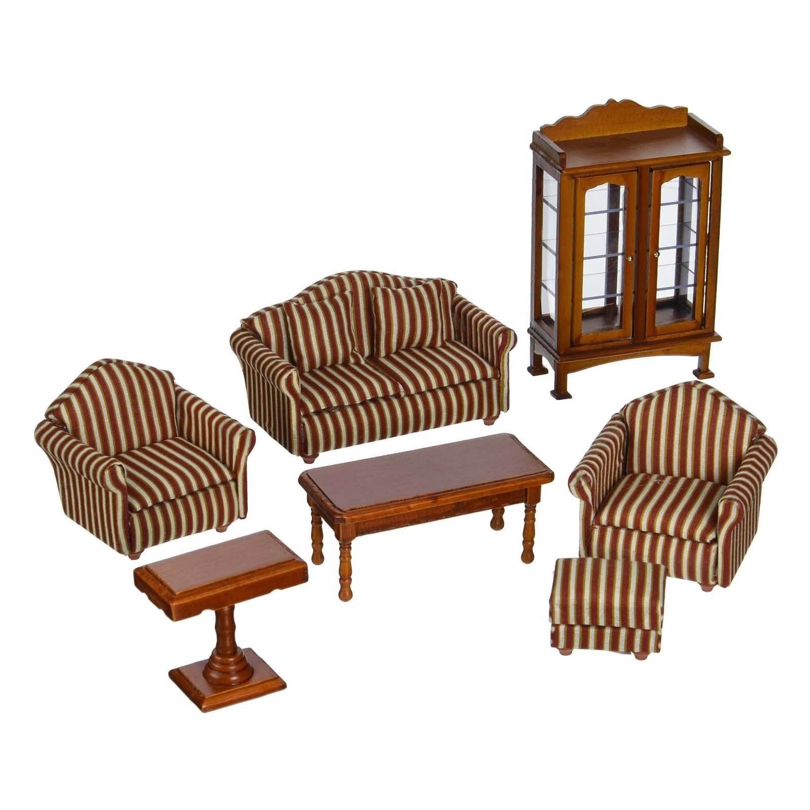 Excellent Melissa And Doug Doll House Furniture Living Room Set Download Free Architecture Designs Scobabritishbridgeorg