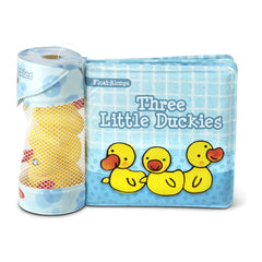 Melissa And Doug Float Alongs Three Little Duckies