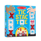 Board Games - Melissa And Doug Tic Stac Toe The Game