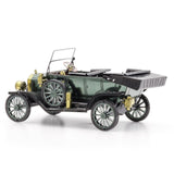 Metal Earth 1910 Ford Model T Model Kit MMS196