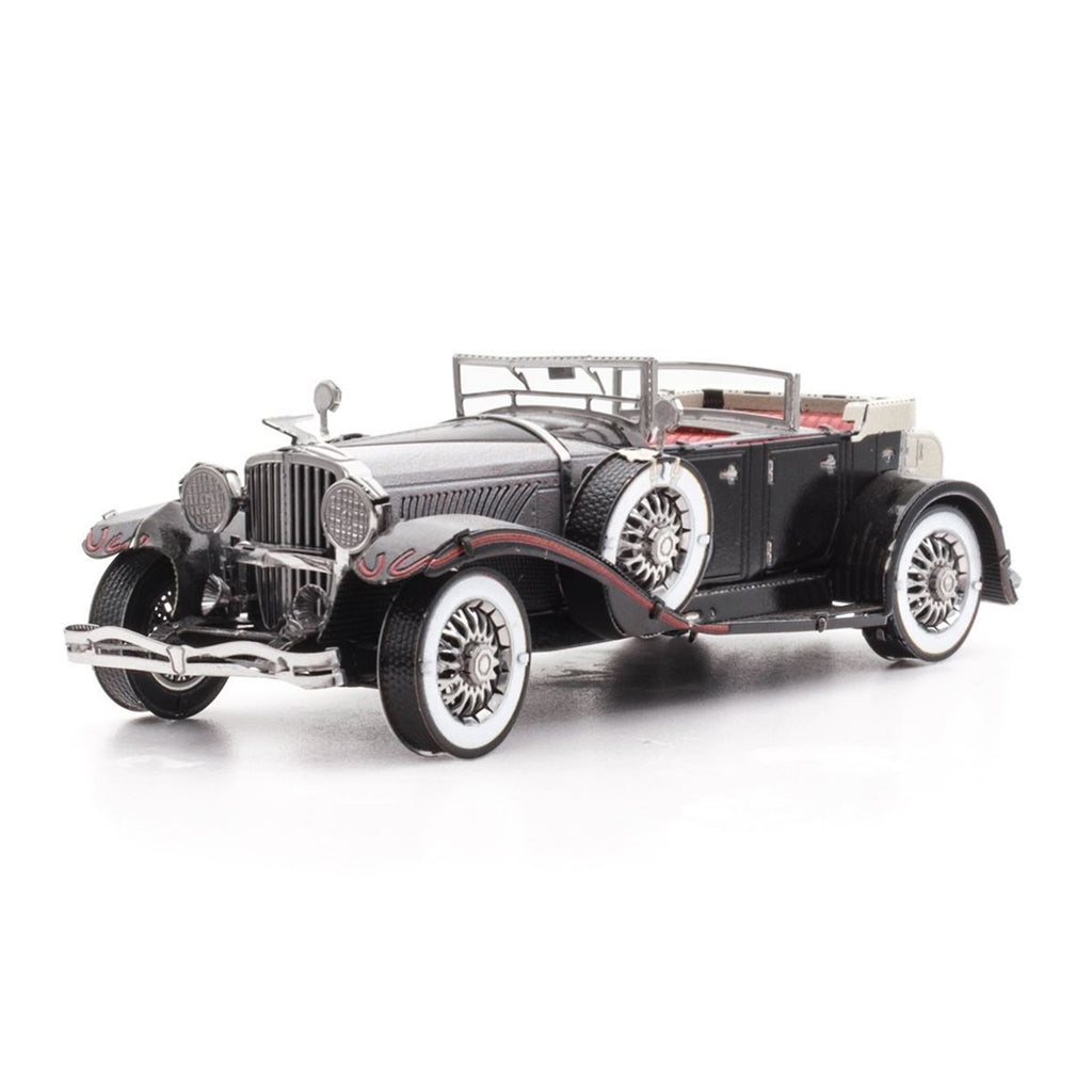 Metal Earth 1935 Duesenberg Model J Model Kit MMS200