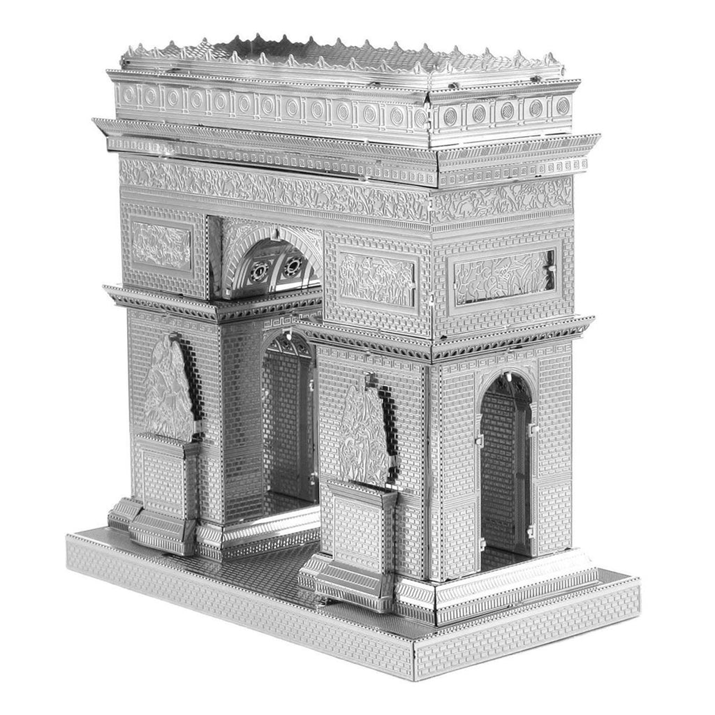 Metal Earth Arc De Triomphe Model Kit ICX005