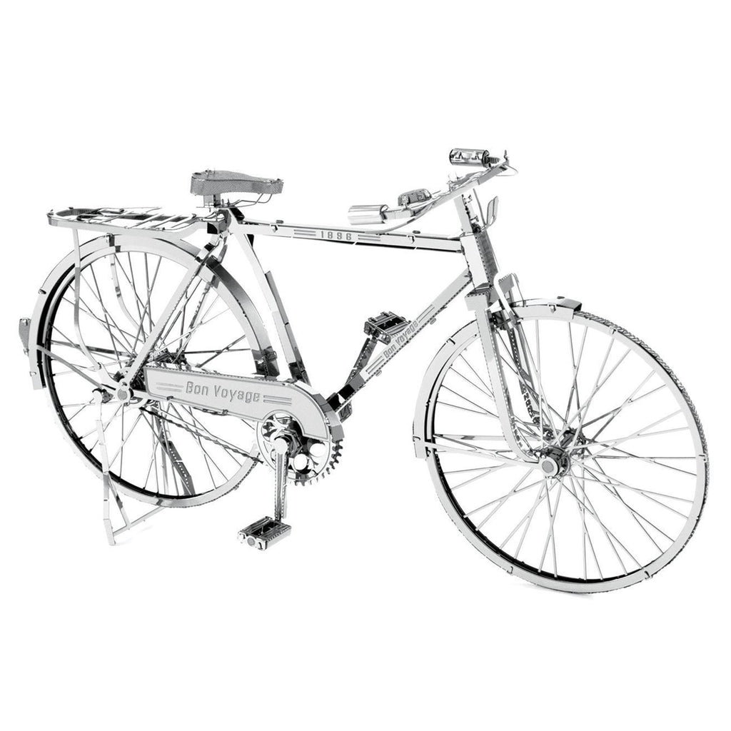 Metal Earth Classic Bicycle Model Kit ICX020