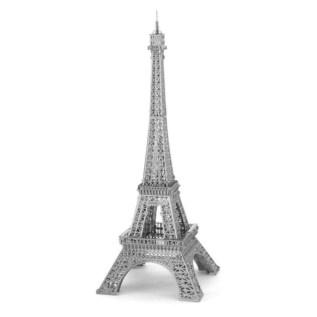 Metal Earth Eiffel Tower Model Kit ICX011