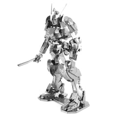 Metal Earth Gundam Barbatos Model Kit ICX105