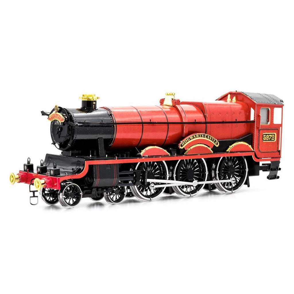 Metal Earth Harry Potter Hogwarts Express Model Kit ICX137