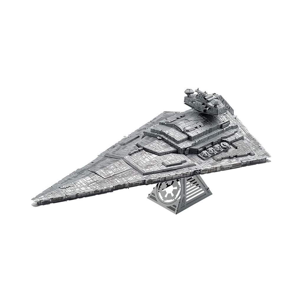 Metal Earth Star Wars Imperial Star Destroyer Model Kit