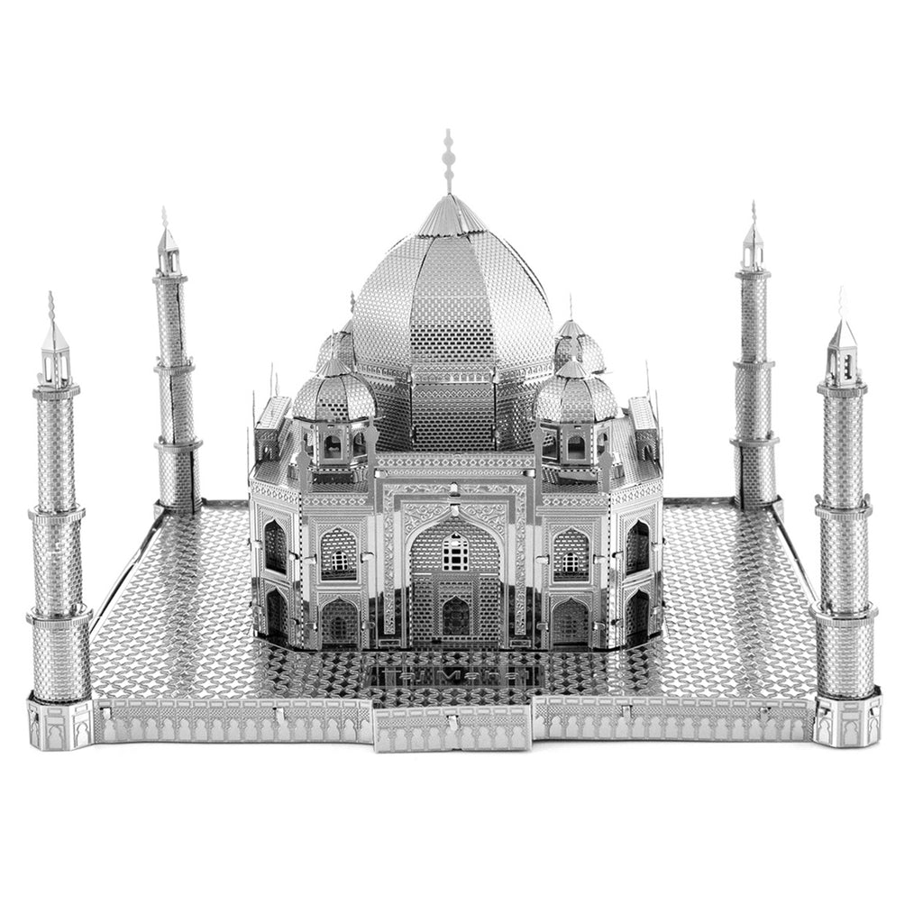 Metal Earth Taj Mahal Model Kit ICX004