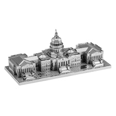 Metal Earth US Capitol Model Kit ICX002