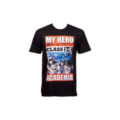 My Hero Academia Class 1A Vintage Men T-Shirt