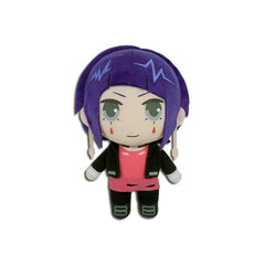 My Hero Academia Jiro Hero Costume 8 Inch Plush Figure
