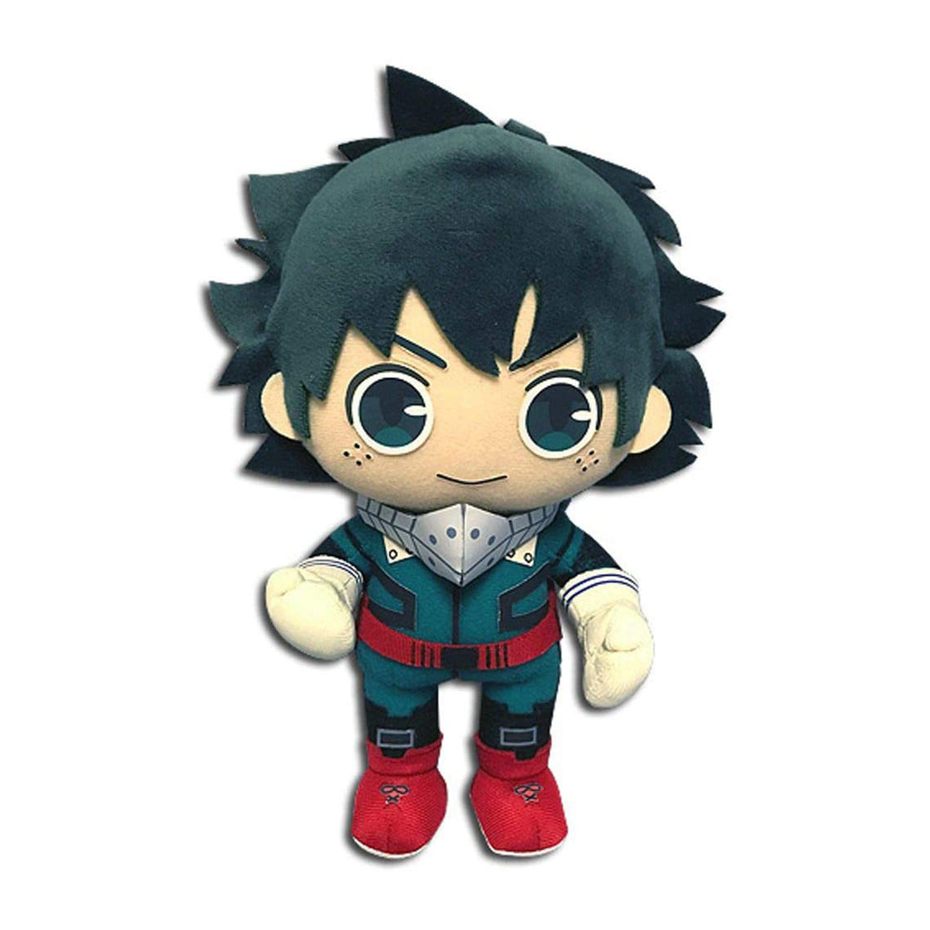 My Hero Academia S2 Deku 8 Inch Plush Figure