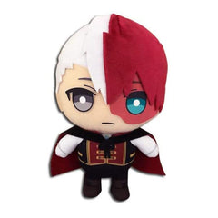 My Hero Academia S2 Halloween Todoroki 8 Inch Plush Figure