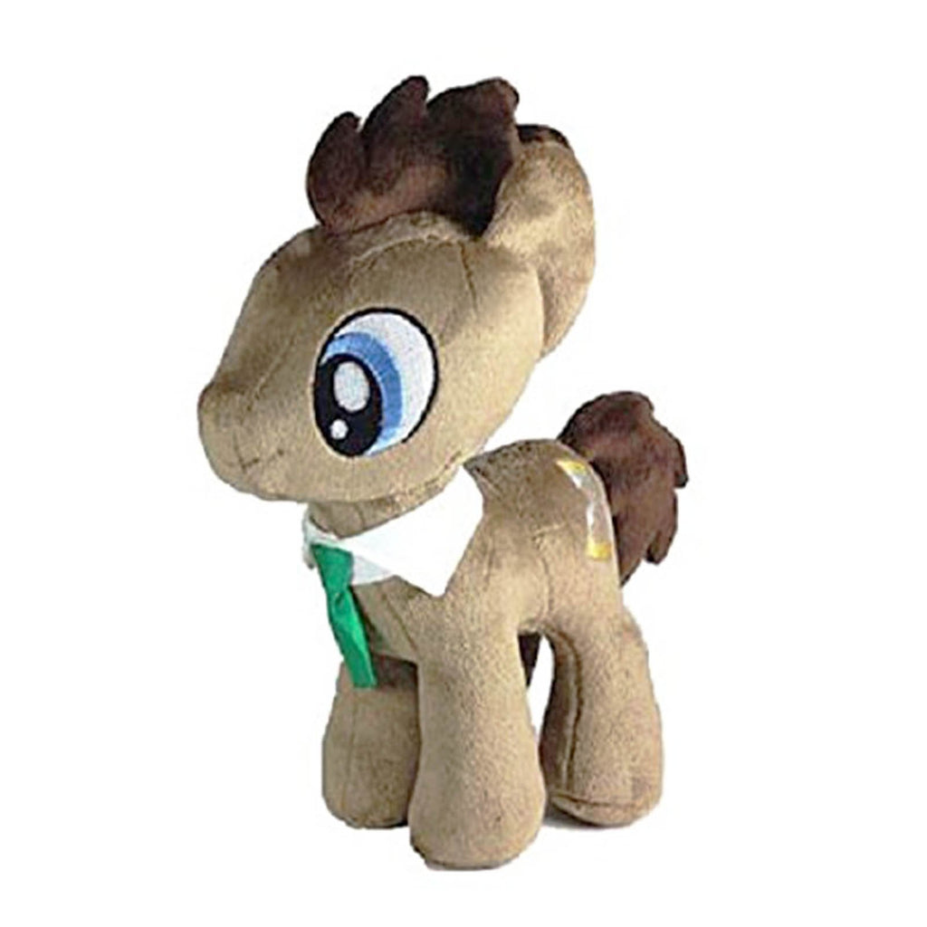 My Little Pony Dr. Hooves 11 Inch Plush Figure