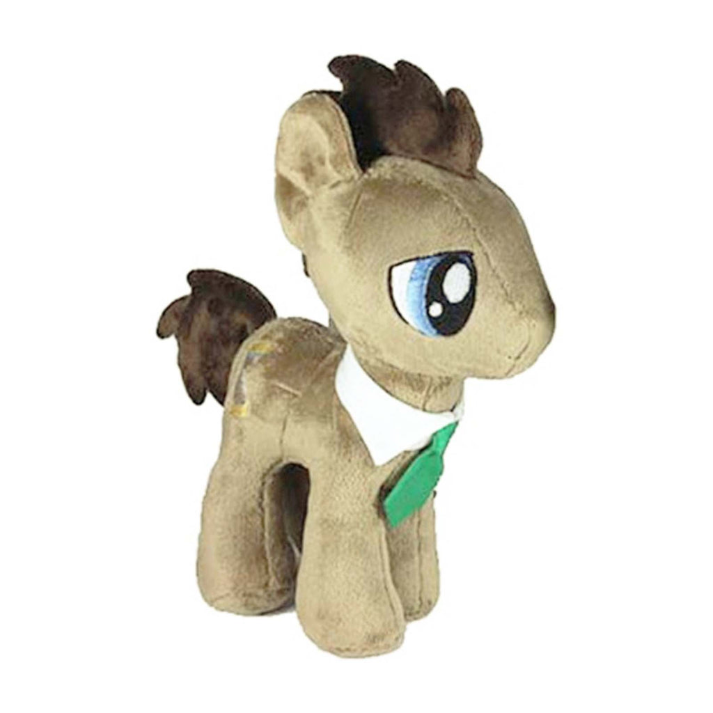 My Little Pony Dr. Hooves Cool Eyes 11 Inch Plush Figure