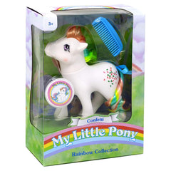 My Little Pony Rainbow Collection Confetti Pony Figure