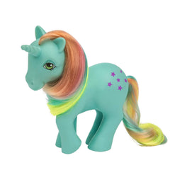 My Little Pony Rainbow Collection Starflower Pony Figure
