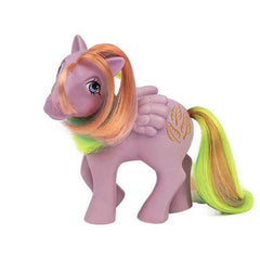 My Little Pony Rainbow Collection Tickle Pony Figure