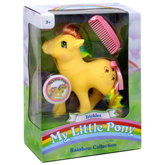 My Little Pony Rainbow Collection Trickles Pony Figure