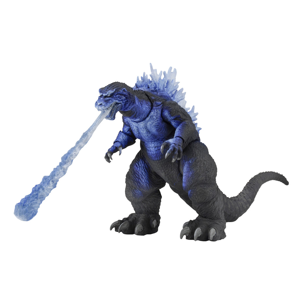 NECA Godzilla 2001 Atomic Blast Action Figure