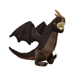 Animal Plush Toys - NECA Harry Potter Swedish Short Snout Dragon Plush Figure
