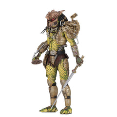 NECA Predator Ultimate Elder Golden Angel Action Figure