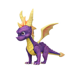 NECA Spyro 7 Inch Action Figure