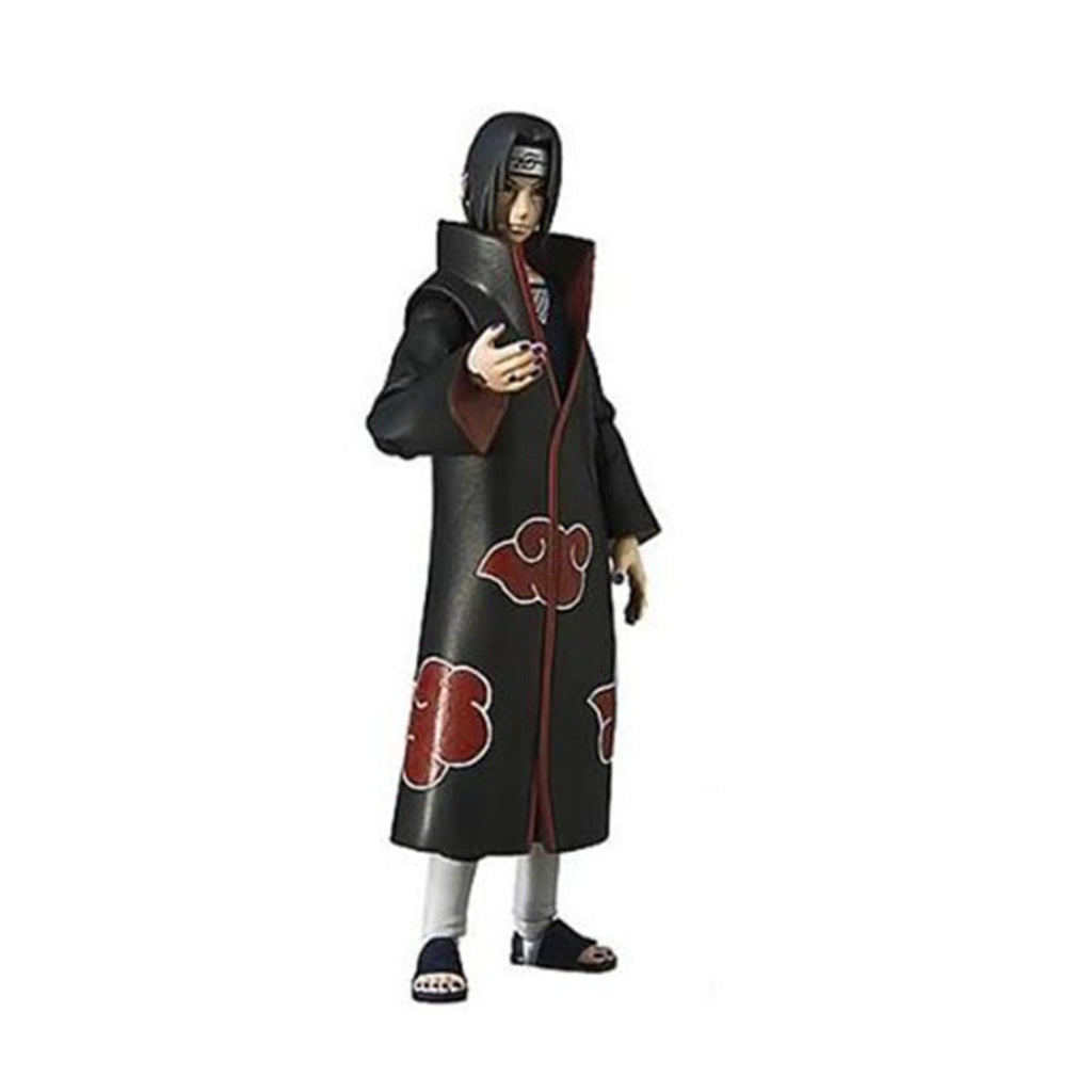 Action Figures - Naruto Shippuden Itachi 4 Inch Action Figure
