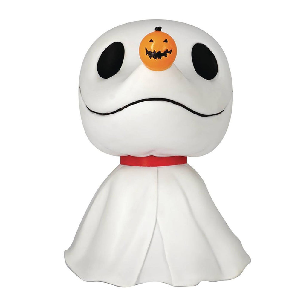 Nightmare Before Christmas Zero Bust Bank