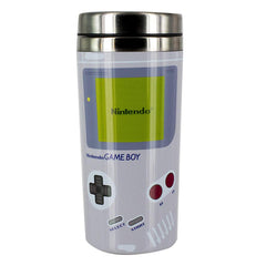 Travel Cups - Nintendo Game Boy 15 Oz Travel Mug