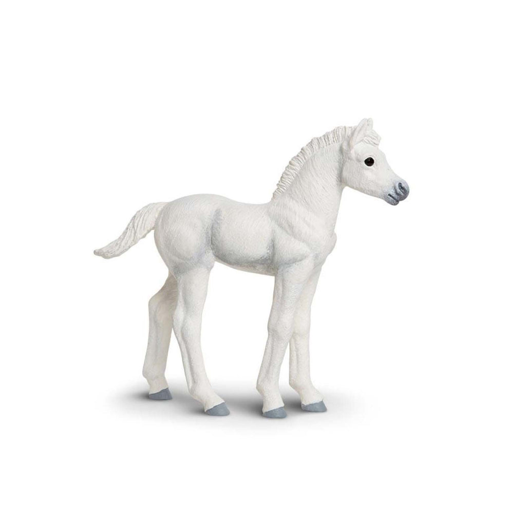 Palomino Foal Winner's Circle Horse Figure Safari Ltd