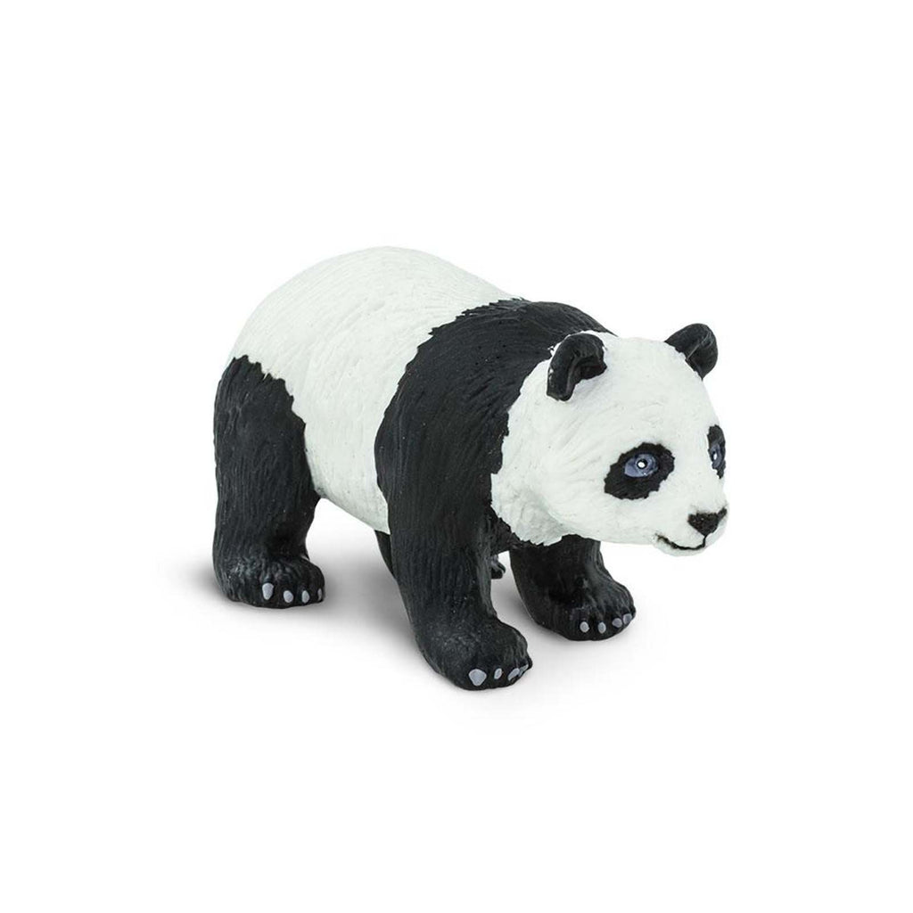 Panda Cub Wild Safari Animal Figure Safari Ltd
