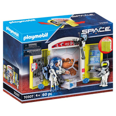 Playmobil Mars Mission Play Box Set 70307