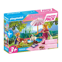 Playmobil Starter Pack Royal Picnic Set 70504