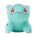 Pokemon Bulbasaur Curly Fabric 8 Inch Plush Figure