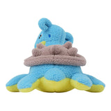 Pokemon Lapras Curly Fabric 12 Inch Plush Figure
