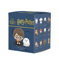 Popmart Harry Potter Magic Animals Blind Box Mini Figure