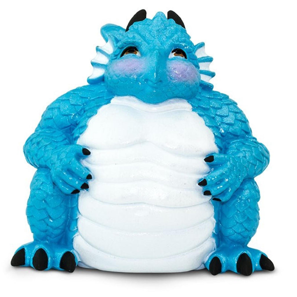 Puff Dragon Figure Safari Ltd