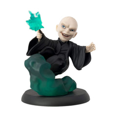 Quantum Mechanix Harry Potter Q-Fig Lord Voldemort Vinyl Figure