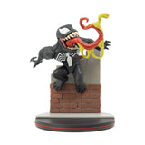 Quantum Mechanix Marvel Venom Q-Fig Venom Vinyl Figure